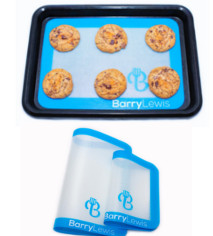 Barry Lewis Silicone Baking Mats